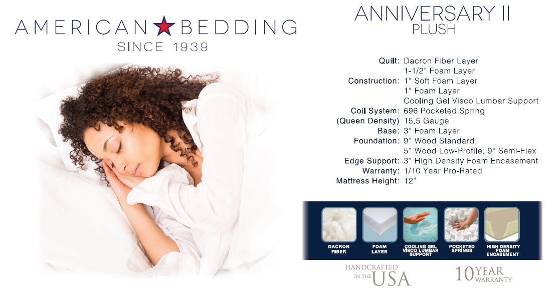 american bedding | Norristown Furniture Market